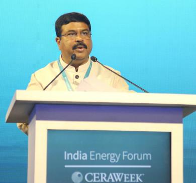 पेट्रोलियम उत्पादों को जीएसटी के दायरे में लाया जाए : प्रधान