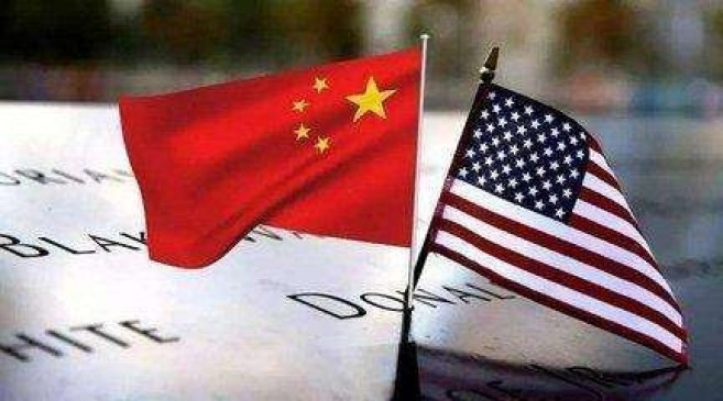 चीन और अमेरिका के आर्थिक वातार्कारों के बीच फोन वार्ता