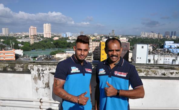 पीकेएल-7 : कप्तान मनिंदर के बगैर ही मुम्बा को सेमीफाइनल में चुनौती देगा बंगाल