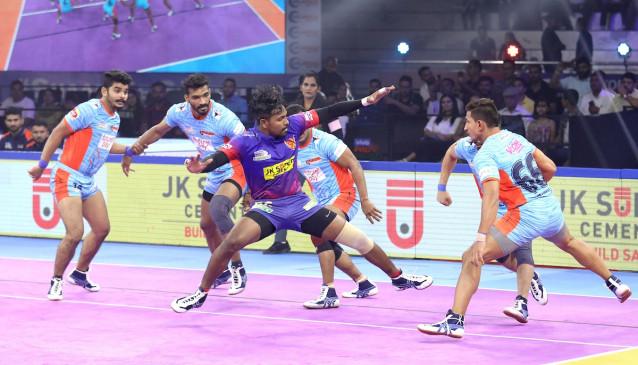 पीकेएल-7 : दिल्ली को हराकर बंगाल ने जीता खिताब