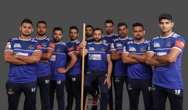 पीकेएल-7 : घरेलू चरण के आखिरी मैच में तेलुगू टाइटंस से भिड़ेगा हरियाणा स्टीलर्स
