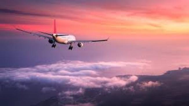 मुंबई का विमान अचानक भोपाल हुआ डायवर्ट