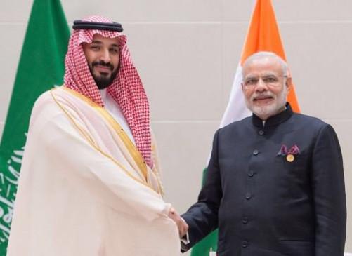 PM मोदी जल्द कर सकते हैं सऊदी अरब का दौरा, निवेश पर होगी चर्चा