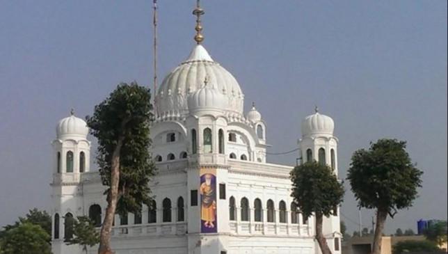 पाक स्थित करतारपुर कॉरीडोर का 8 नवंबर को उद्घाटन करेंगे पीएम मोदी