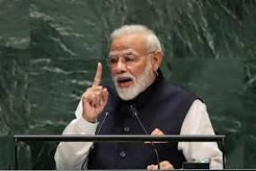 महाराष्ट्र विधानसभा चुनाव : 13 को साकोली आ रहे हैं प्रधानमंत्री मोदी, नागुलवार ने छोड़ी एनसीपी