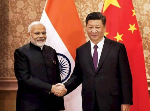 अक्टूबर में भारत आएंगे चीनी राष्ट्रपति जिनपिंग, महाबलीपुरम में होगी बैठक