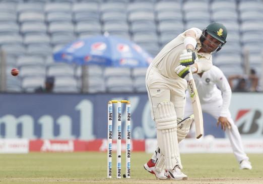 पुणे टेस्ट : भारत एक पारी और 137 रनों से जीता
