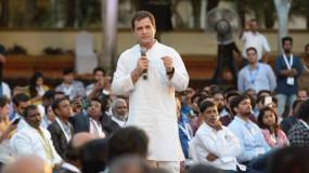 हरियाणा चुनाव: नूंह में राहुल गांधी की जनसभा आज, सत्तापक्ष पर करेंगे वार