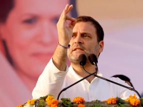 मोदीजी ने हिंदुस्तान की अर्थव्यवस्था को बर्बाद कर दिया: राहुल
