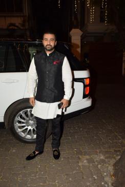 मिर्ची मामले में पूछताछ के लिए ईडी के समक्ष पेश हुए राज कुंद्रा