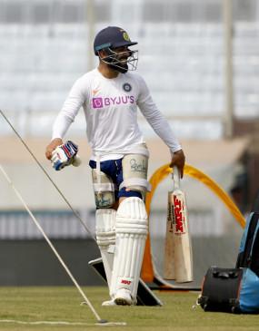 रांची टेस्ट : 40 अंकों पर हैं भारत-दक्षिण अफ्रीका की नजरें (प्रीव्यू)