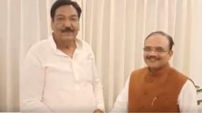 हरियाणा : निर्दलीय MLA रणजीत सिंह ने दिया BJP को समर्थन