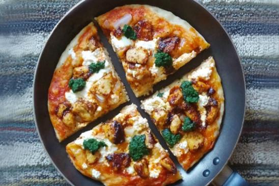 National Pizza Day: नॉन स्टीक तवे पर बनाएं टेस्टी और स्पाइसी पिज्जा, यहां पढ़ें पूरी रेसिपी