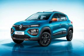 नए अवतार में लॉन्च हुई Renault Kwid, जानें कीमत और खूबियां