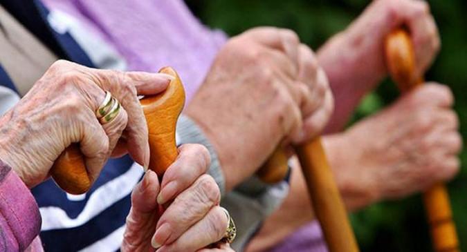 रिपोर्ट : बुजुर्गों के खिलाफ अपराध में सबसे आगे है महाराष्ट्र