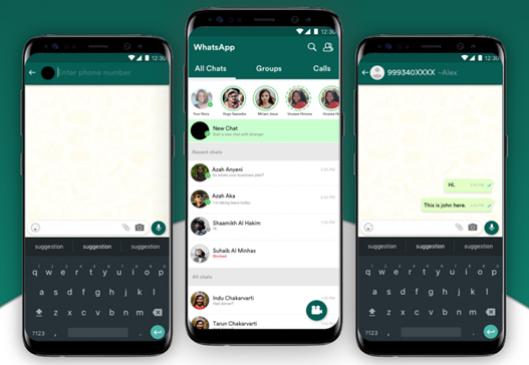 Report: Whatsapp जल्द ही एक से अधिक डिवाइस पर चलेगा