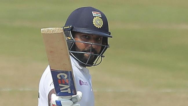 टेस्ट में भी रोहित बेस्ट, इस बल्लेबाज का तोड़ा 23 साल पुराना रिकॉर्ड