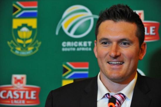 SA के पूर्व कप्तान ग्रीम स्मिथ ने की रोहित की तारीफ, कहा- उनका अनुशासन सराहनीय