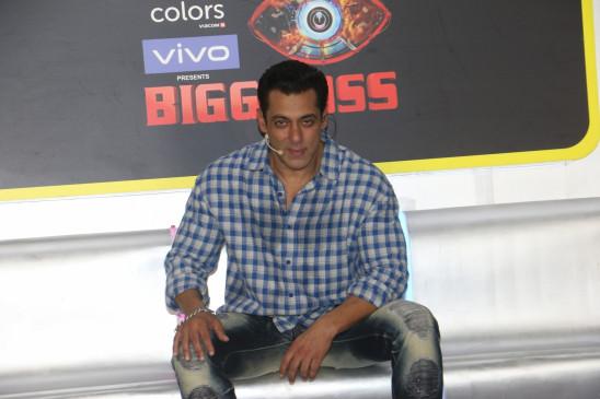 सलमान खान महापुरुष हैं : बिग बॉस प्रतिभागी सिद्धार्थ डे