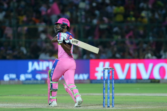 लिस्ट-ए मैच में दोहरा शतक लगाने वाले छठे भारतीय बने सैमसन