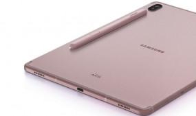 Samsung Galaxy Tab S6 भारत में लॉन्च, जानें कीमत और लॉन्च ऑफर
