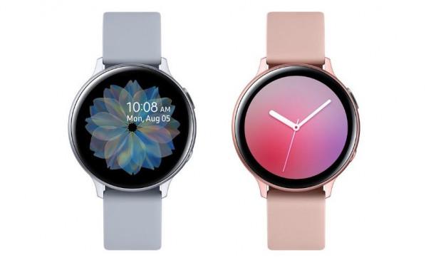 Samsung Galaxy Watch Active 2 और Galaxy Watch LTE भारत में लॉन्च