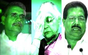 शीला दीक्षित के बेटे का गंभीर आरोप,कहा- पीसी चाकों हैं मां की मौत के जिम्मेदार