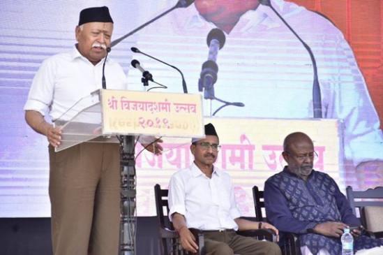 राम मंदिर पर कोर्ट के फैसले से पहले संघ ने बनाई अग्रिम रणनीति