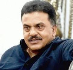 'निकम्मा' कहां गायब था? संजय निरुपम ने कसा कांग्रेस नेता पर तंज