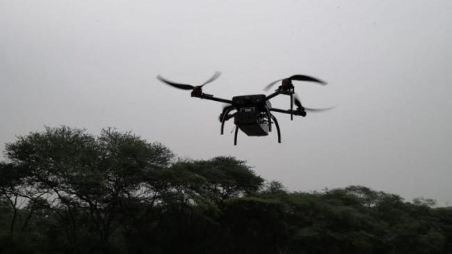 सीमा पर 1000 फीट की ऊंचाई तक दिखा ड्रोन तो मार गिराएगी सेना, मिले आदेश