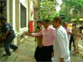 ईडी के सामने हाजिर हुए एनसीपी के वरिष्ठ नेता प्रफुल्ल पटेल, चली लंबी पूछताछ