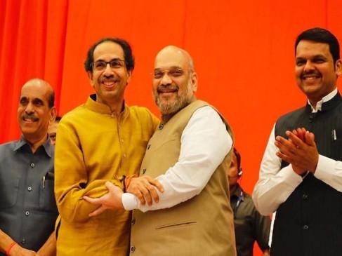 अमरावती में शाह-उद्धव की चुनावी सभा, जनसभाओं को करेंगे संबोधित