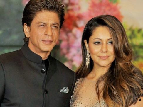 शाहरुख-गौरी की वेडिंग एनिवर्सरी आज, 28 साल पूरे होने SRK ने लिखा इमोशनल नोट