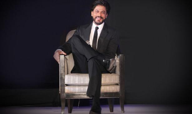 लेटरमेन के शो में इस दिन नजर आएंगे शाहरुख खान, रिलीज हुआ ट्रेलर