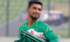 शाकिब की गैर मौजूदगी टीम को प्रेरित करेगी : कप्तान महमुदूल्लाह