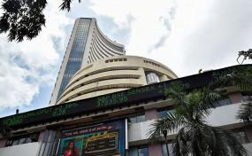 शेयर बाजार में तेजी का रुख, सेंसेक्स 180 और निफ्टी 21 अंक चढ़ा
