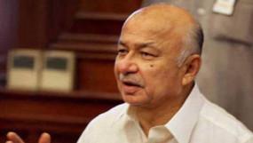 शिंदेने कहा - कांग्रेस और एनसीपी का होगा विलय, कांग्रेस ने भागवत के बयान को बताया गलत