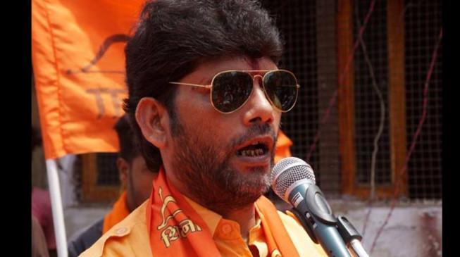 शिवसेना नेता का ऐलान- कमलेश के हत्यारों का सिर काटने वाले को दूंगा 1 करोड़