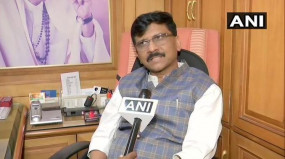महाराष्ट्र: सीएम की कुर्सी की खींचतान के बीच एनसीपी प्रमुख शरद पवार से मिले शिवसेना नेता संजय राउत