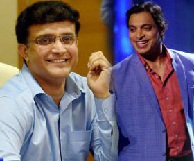 शोएब अख्तर ने BCCI अध्यक्ष के रूप में गांगुली का समर्थन किया, कहा- अब भारतीय क्रिकेट सही हाथों में