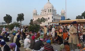 भारत-पाक के बीच 23 अक्टूबर को नहीं होगा करतारपुर कॉरिडोर का एग्रीमेंट साइन!