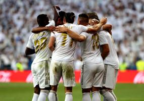 स्पेनिश लीग : रियल मेड्रिड को सीजन की पहली हार मिली