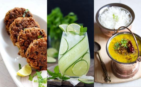 दिवाली पार्टी के लिए बनाएं खास पकवान, स्नेक्स से मेन कोर्स तक का ये है मेन्यू