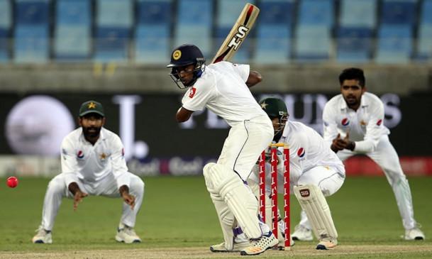 पाक में टेस्ट सीरीज खेल सकती है श्रीलंका, ICC टेस्ट चैंपियनशिप का हिस्सा