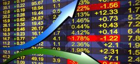 शेयर बाजार में तेजी, सेंसेक्स 77 और निफ्टी 33 अंक ऊपर चढ़ा