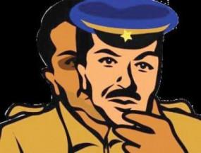 फर्जी पुलिस बनकर किया विद्यार्थी का अपहरण, दिवाली की खरीदी करने गए व्यक्ति का वाहन भी चोरी