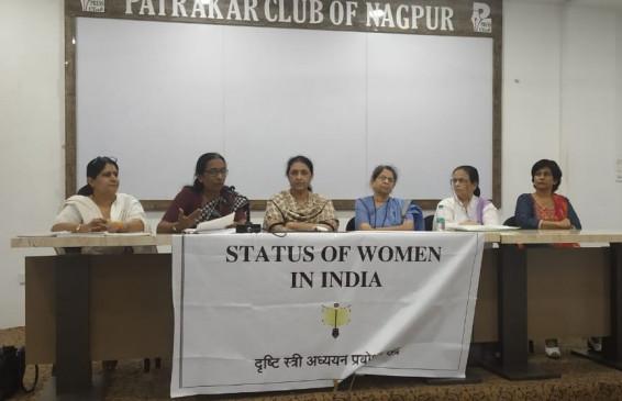 सर्वे : महिला साक्षरता दर में 15 फीसदी इजाफा
