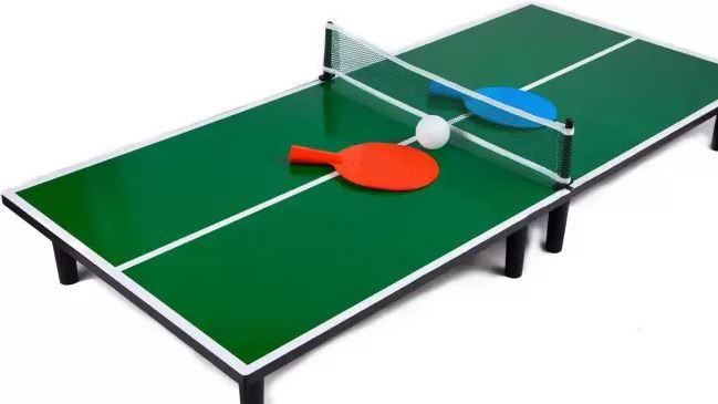 पुणे में 4 से 7 नवंबर तक होगा टेबल टेनिस टूर्नामेंट, बदले नियम