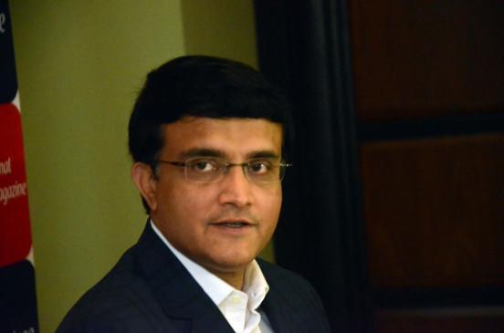 बीसीसीआई प्रमुख की जिम्मेदारी संभालना बहुत बड़ी चुनौती : गांगुली