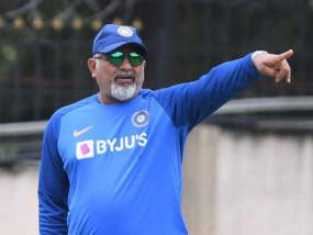 टीम इंडिया के गेंदबाजी कोच अरुण ने कहा, हम हर पिच पर बेहतरीन गेंदबाजी कर सकते हैं
